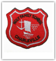 Welcome to Holy Family SchoolCharleville
